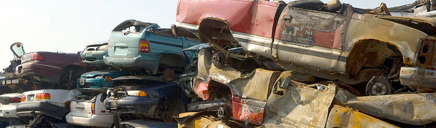 Bill's Towing - Mercer County NJ Auto Salvage